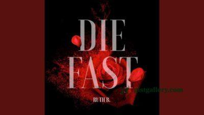 Ruth B. - Die Fast