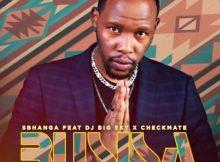 Sbhanga ft DJ Big Sky & Checkmate - Busisa