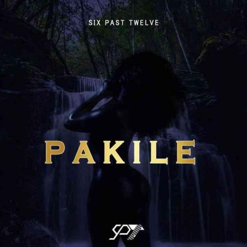 Six Past Twelve - Pakile