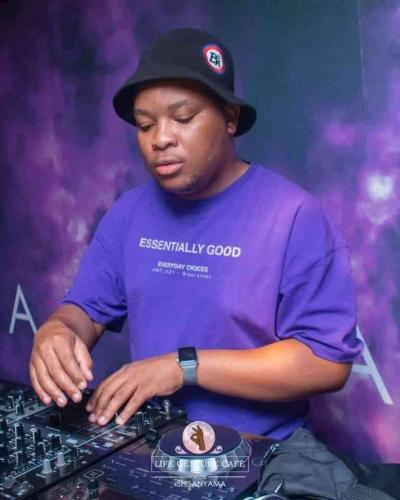 Snow Deep - If You Were Here Tonight (Amapiano Mix)