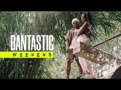 (Video) Ban-T - Bantastic WKND