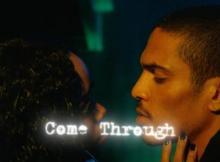 (Video) H.E.R. ft Chris Brown - Come Through