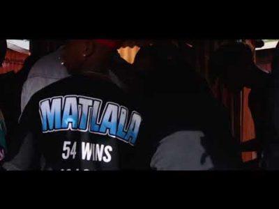(Video) JAYHood ft Lesego - Top Floor