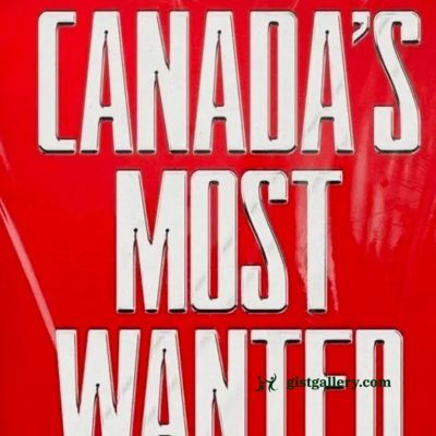 ALBUM: 6ixbuzz - Canada's Most Wanted