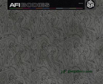 ALBUM: AFI - Bodies