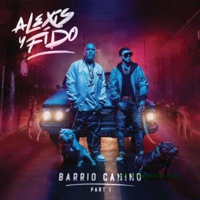 ALBUM: Alexis y Fido - Barrio Canino (Parte 1)