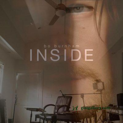 ALBUM: Bo Burnham - Inside