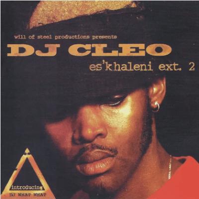 ALBUM: DJ Cleo - Es'khaleni Ext. 2