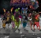 Album: HRSMN - The Last Ride