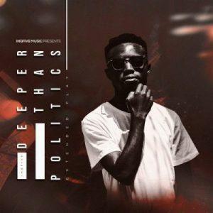 ALBUM: InQfive - Deeper Than Politics