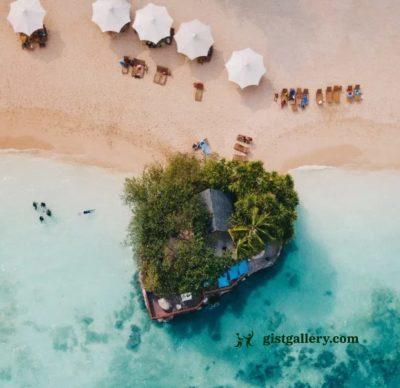 ALBUM: Islands - Islands