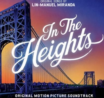 ALBUM: Lin-Manuel Miranda - In The Heights