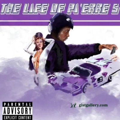 ALBUM: Pi'erre Bourne - The Life of Pi'erre 5