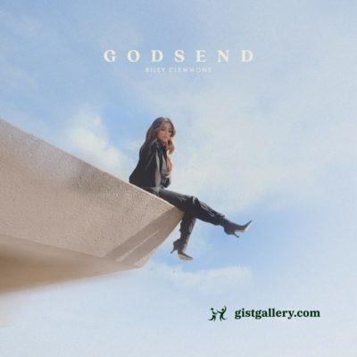 ALBUM: Riley Clemmons - Godsend