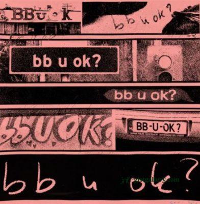 ALBUM: San Holo - bb u ok?