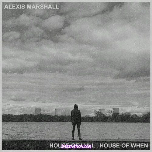 Alexis Marshall - Hounds In The Abyss