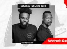 Artwork Sounds - YFM Guest Mix