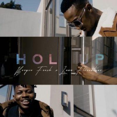 Bergie Fresh ft Luna Florentino - Hol Up