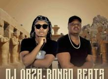 """DJ Obza & Bongo Beats Reveal """"Memeza Album"""""""