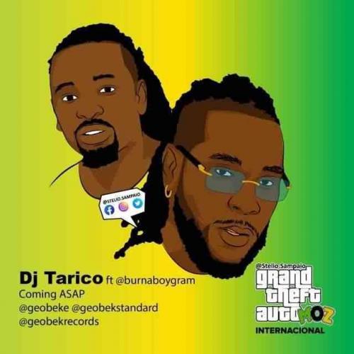 "Dj Tarico Brings Burna Boy To ""Yaba Buluku Remix"""