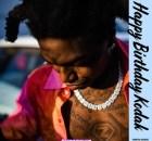 EP: Kodak Black - Happy Birthday Kodak