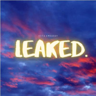 EP: Kota Embassy - Leaked 2021