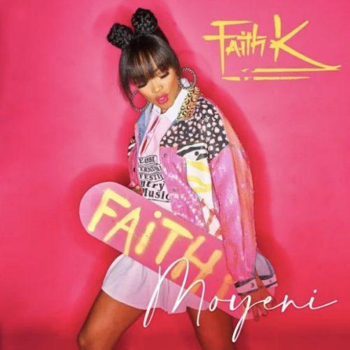 Faith K ft Thabsie - Moyeni