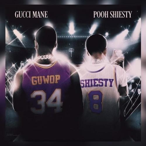 Gucci Mane ft Pooh Shiesty - 34 & 8