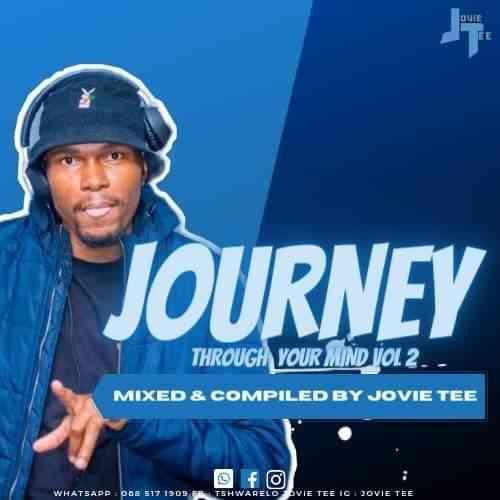 Jovie Tee - Journey Through Your Mind Vol.2 (Birthday Mix)