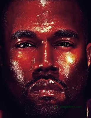 Kanye West ft Kaycyy Pluto - Hear Our Prayers