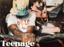 Kidd G ft Lil Uzi Vert - Teenage Dream 2