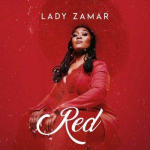 Lady Zamar - Collide