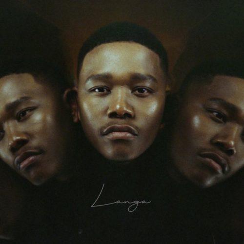 Langa Mavuso ft Aimee George - Pretend