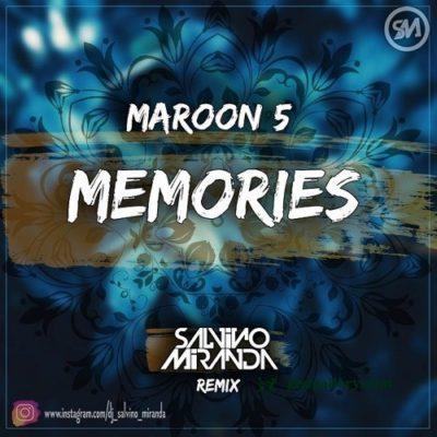 Maroon 5 ft Nipsey Hussle & YG - Memories (Remix)