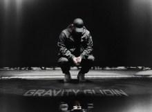 Masked Wolf - Gravity Glidin