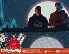 Mdu aka Trp & Bongza - Loadshedding (Main Mix )