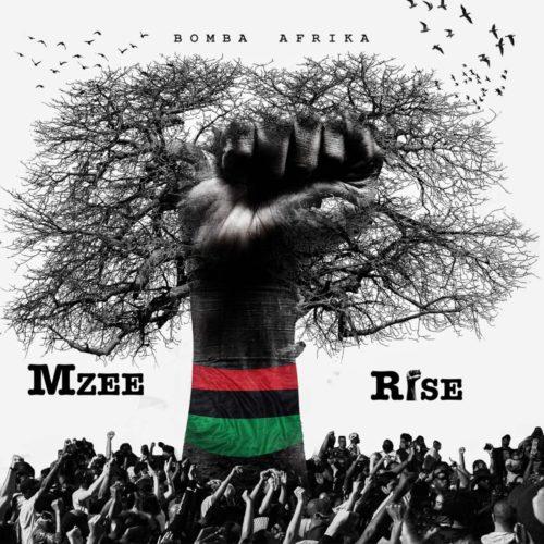 Mzee ft Indlovukazi - Bala Lelimnyama