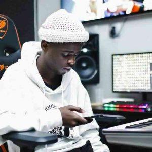 Nkulee 501 - Dub 501 (Tribute Mix)