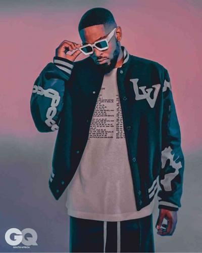 Prince Kaybee - CapeTown Birthday Mix