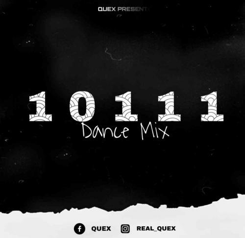 QueX - 10111 (Dance Mix)