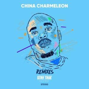 SculpturedMusic - Sad To Think (China Charmeleon The Animal Remix)