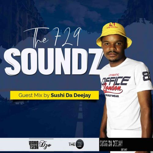 Sushi Da Deejay - The 729 Soundz (Guest Mix)
