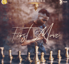 T-Man SA - First Move EP