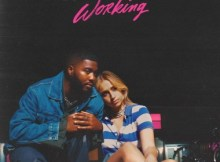 Tate McRae X Khalid - Wworking