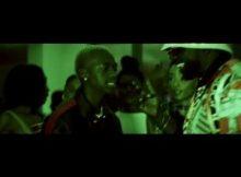 (Video) Ciza & DJ Maphorisa ft Madumane - Bank Notification