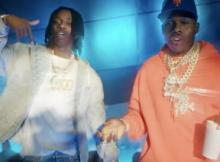 (Video) Polo G ft DaBaby - Party Lyfe