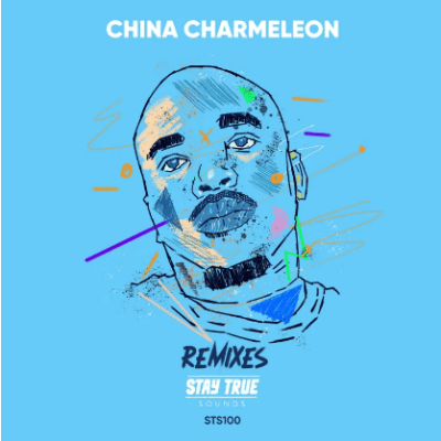 Zito Mowa, Ziyon - Sumthng More (China Charmeleon The Animal Remix)