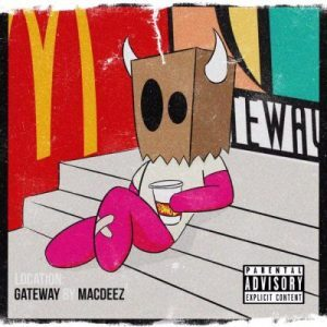 ALBUM: Blvckboyblvck – Gateway By Macdeez