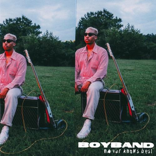 ALBUM: boyband - Never Knows Best