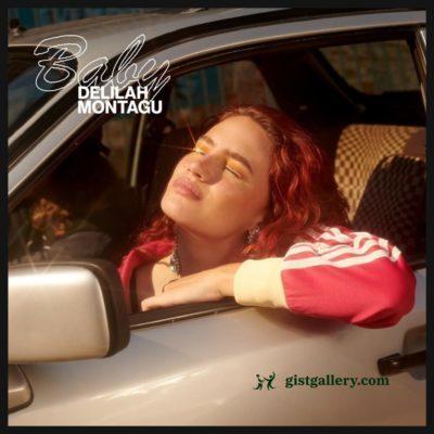 Delilah Montagu BABY Zip Download